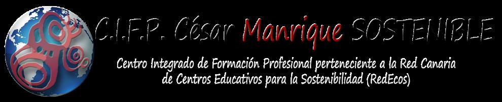 CIFP César Manrique Sostenible