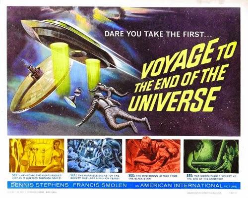 2163: A Czech Space Odyssey