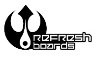 Refresh Boards