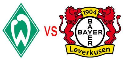 Prediksi Skor Werder Bremen vs Bayer 04 Leverkusen 29 November 2012
