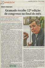 XIIª Edição do Congresso de Direito Tributário da FESDT - Mariana Porto Koch - Koch Advogados