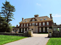 Old Westbury Mansion Long Island