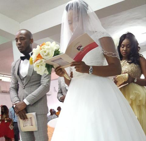 chita agwu wedding pictures