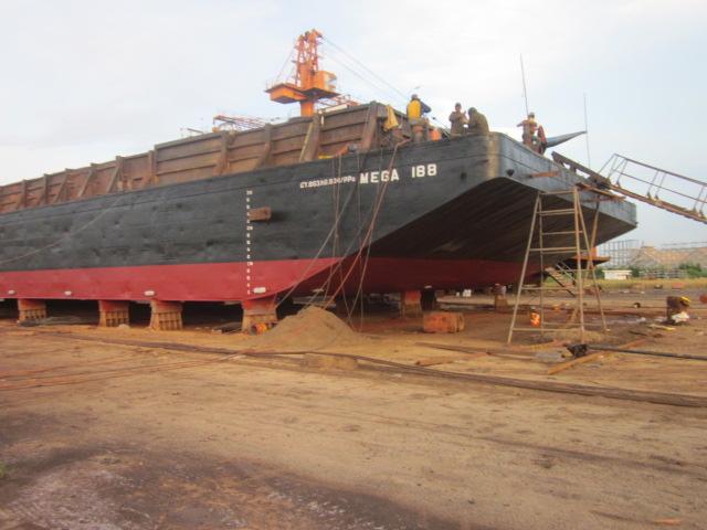 dan bangunan sipil darat di Indonesia ~ agen jual kapal dan truck