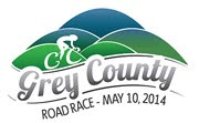 Grey County Road Race 2014