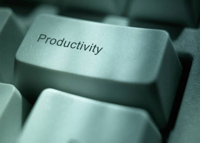 5 Productivity Tools for Bloggers and Content Writers