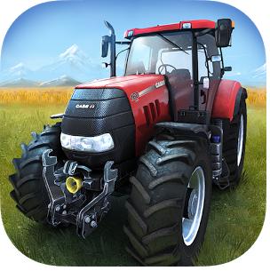 Farming Simulator 14 v1.3.6 Mod