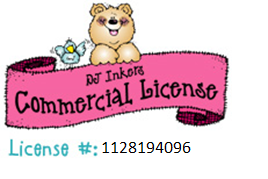 DJ Inker License