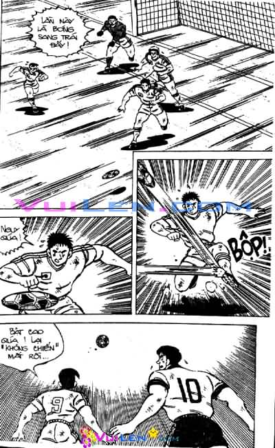 Jindodinho - Đường Dẫn Đến Khung Thành III Tập 34 page 86 Congtruyen24h