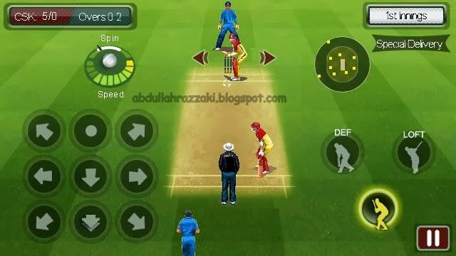 ipl 2014 java game