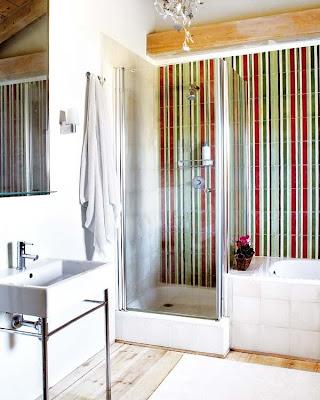 Dise o de ba os con ducha ba os y muebles - Disenos banos con ducha ...