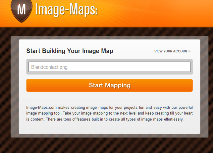 Image Mapping | How to add mulitple links to a picture