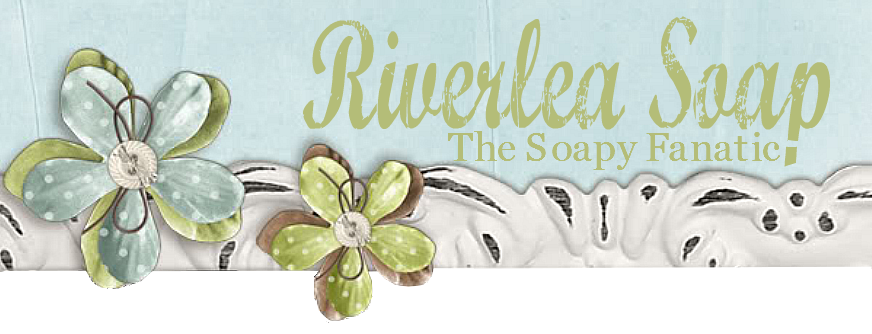 Riverlea Soap
