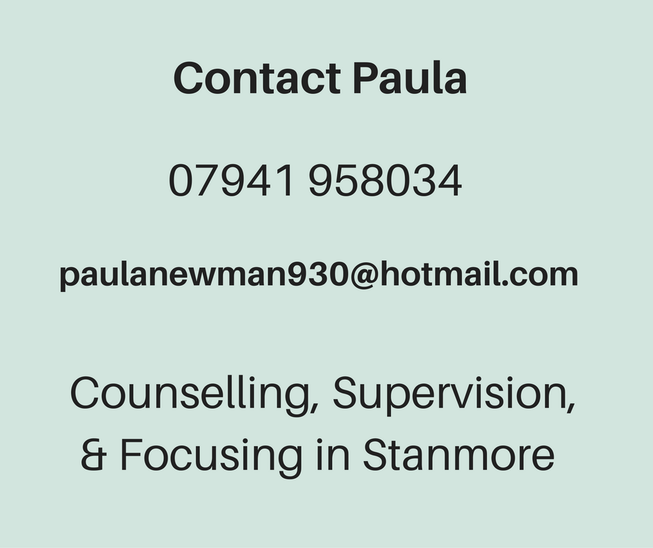 Feel free to get in touch