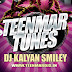 Teenmar Tunes Dj kalyan smiley