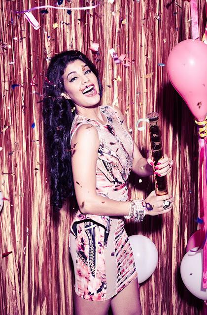 Jacqueline Fernandez Cosmopolitan Magazine