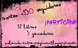 Sorteo +150 Seguidores
