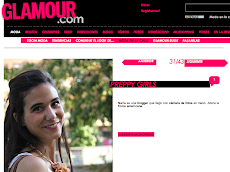 Aparicin en Glamour.com