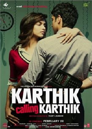 Cuộc Gọi Bí Ẩn - Karthik Calling Karthik - 2010