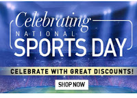 Snapdeal : Celebrating National Sports Day Upto 70% Off