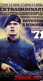 Chiến Binh Lạc Loài|| 71