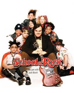 Escuela de Rock (2003) Online