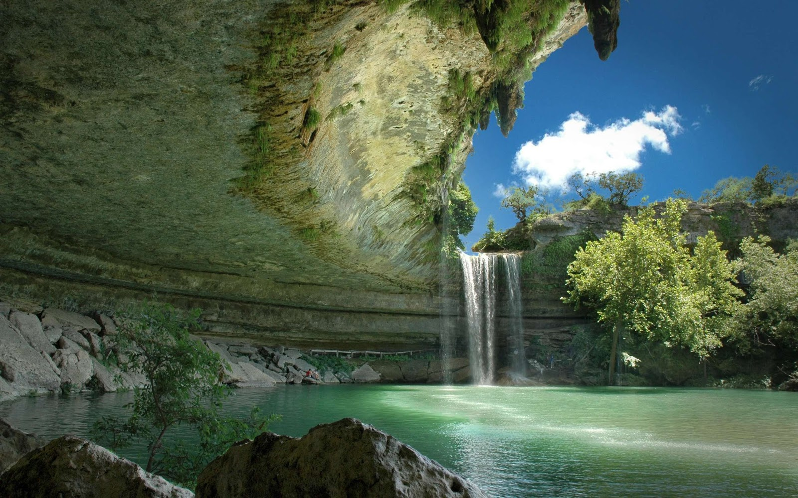 Widescreen Nature Wallpaper