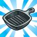 viral famousrestaurants grill pan 75x75 - Material CityVille: O restaurante famoso
