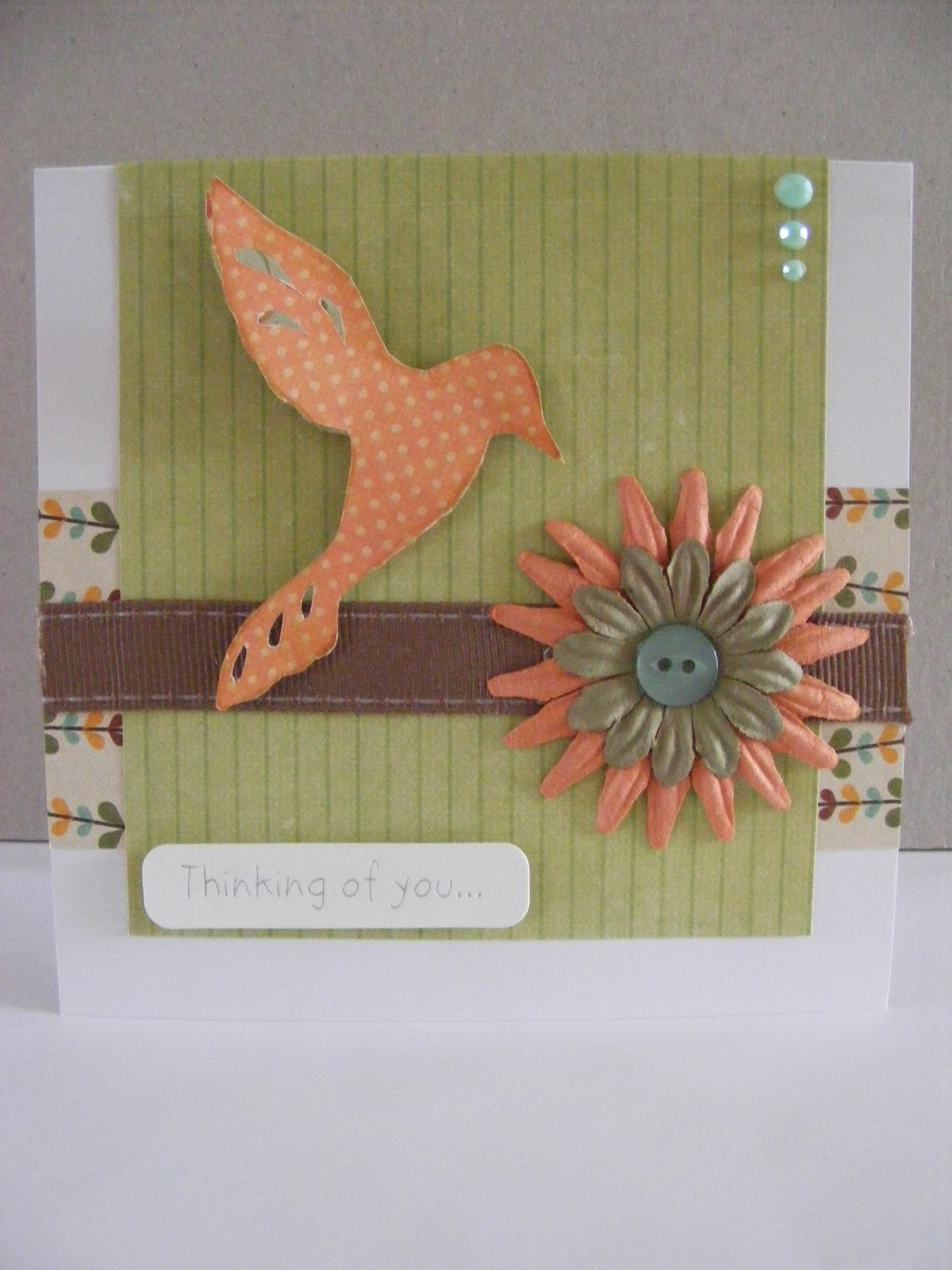 Dazie Delights: Paper Craft inspirations magazine