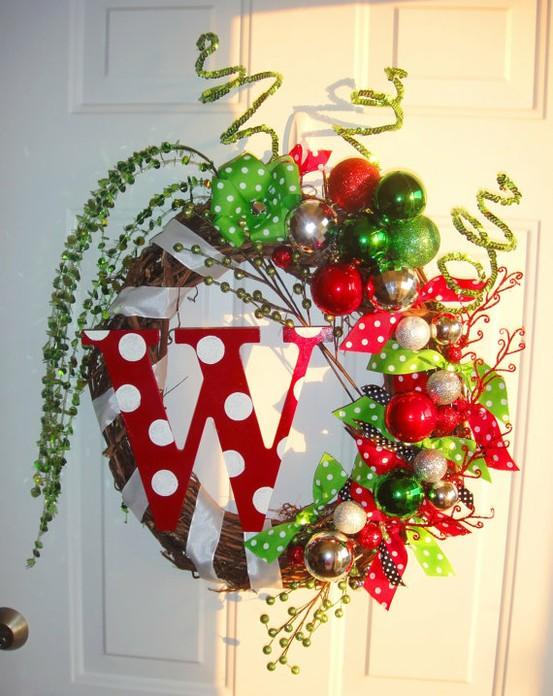 Want Some Wreath Ideas?