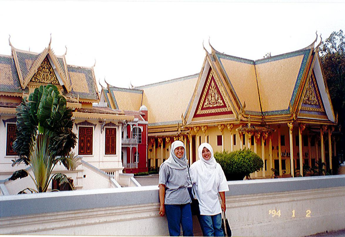 Phnom penh dating services