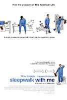 Sleepwalk with Me (2012) online y gratis