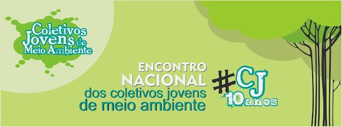 ENCJ #10ANOS