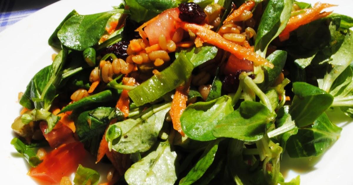abnehmen in 30 tagen bester salat zum abnehmen ohne hungern. Black Bedroom Furniture Sets. Home Design Ideas