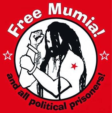 Free Mumia !