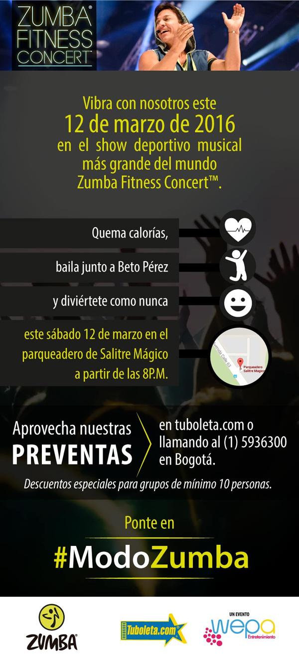 fitness-Zumba