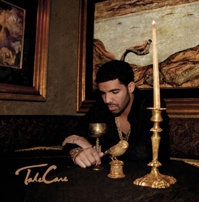 "Album Cover: Drake ""Take Care"""