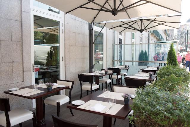 Divulgação: Astória: um restaurante, dois conceitos - reservarecomendada.blogspot.pt
