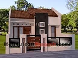 Image Result For Model Rumah Sekarang