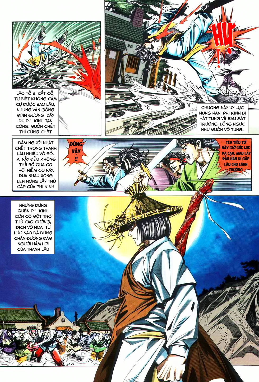 tulisqq.info -Bá Đao - Chapter 27