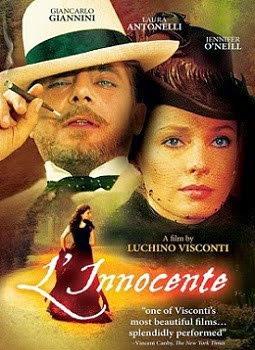""""""" El Inocente """" del maestro Visconti"""