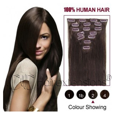 http://www.cchairextensions.com/22-inch-dark-brown2-clip-in-hair-extensions-120g-p-1284.html