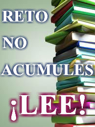 Reto no acumules LEE