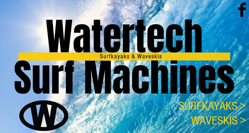 WATERTECH SURF MACHINES