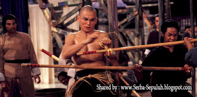 10 Film Kungfu Klasik Terbaik [lensaglobe.blogspot.com
