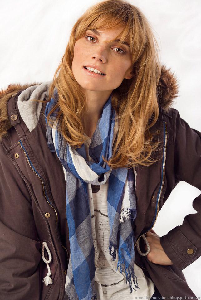 Moda otoño invierno 2015 Sail. Colección otoño invierno 2015.