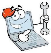 Ciri Kerusakan Umum Pada Laptop Serta Cara Mengatasinya