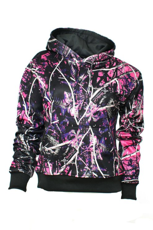 Total Fab: Camo Hoodies for Men, Women & Teens: Get Lost in Camouflage