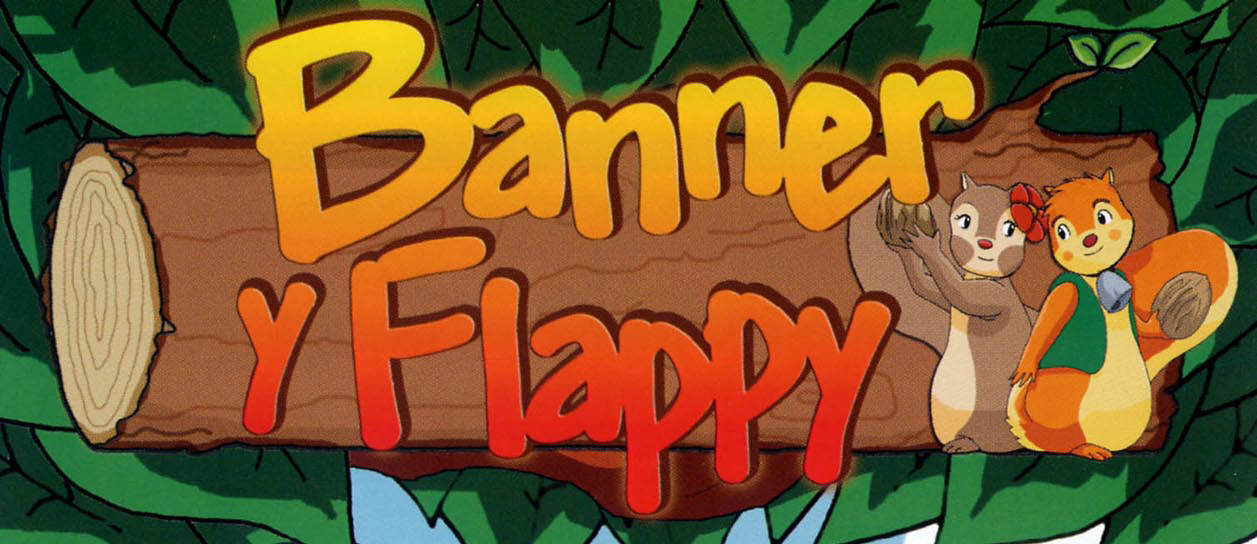 y flappy Banner