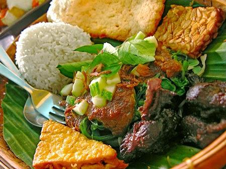 Resep Masakan Indonesia Tradisional